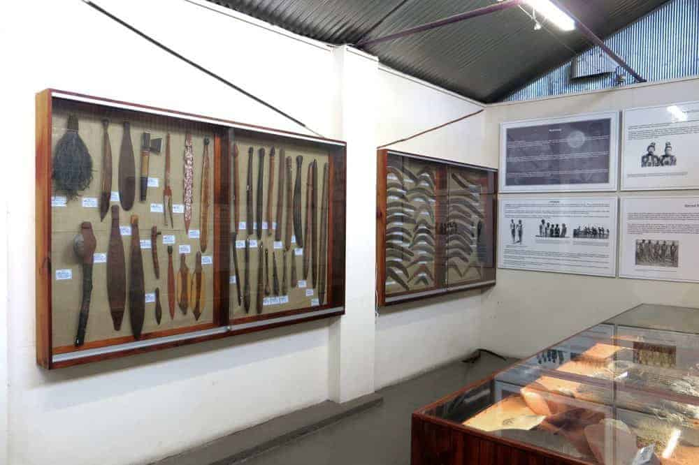 Mbantua Fine Art Gallery - Local Attractions