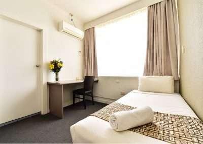 Single Room 1 400x284 - Budget Single