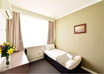 Single Room 2 400x284 - Budget Single